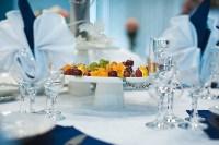 Празднуем весёлую свадьбу в ресторане, Фото: 4