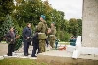 Перезахоронение солдат на Всехсвятском кладбище, Фото: 14