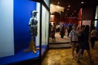 """Выставка """"Королевские игры"""" в музее оружия, Фото: 25"""