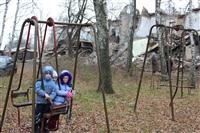 Жители одного из поселков области: «На нас падает дом!» , Фото: 8
