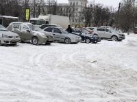 Туляки жалуются на нечищеные дороги, Фото: 20