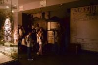 Склеп, кобры, мюзикл и полуночный дозор: В Тульской области прошла «Ночь музеев», Фото: 67
