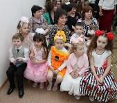 В селе Дедилово Киреевского района открылся новый детский сад, Фото: 2