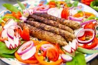 Лето - сезон блюд на открытом огне, Фото: 13