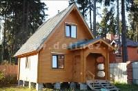 Закажи деревянный дом своей мечты, дачу или баню, Фото: 10