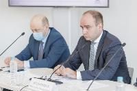 Работа над Программой развития Тульской области до 2026 года начата, Фото: 46