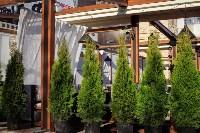 Тульские кафе и рестораны с открытыми верандами, Фото: 6