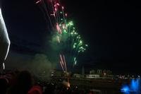 Шоу фонтанов на Упе. 9 мая 2014 года., Фото: 27