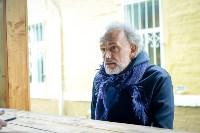 Олег Нестеров на фестивале в Крапивне, Фото: 9