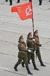 Репетиция Парада Победы в подмосковном Алабино, Фото: 76