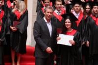Вручение дипломов магистрам ТулГУ. 4.07.2014, Фото: 162