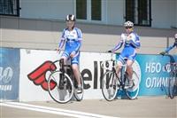 Открытое первенство Тулы по велоспорту на треке. 8 мая 2014, Фото: 1