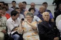 Алексей Дюмин наградил сотрудников «Тулачермета», Фото: 33
