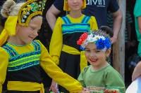 В Туле прошел народный фестиваль «Дорога в Кордно. Путь домой», Фото: 59