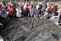 В Туле появилась новая скульптура «Исторический центр города», Фото: 28