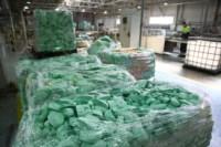 Открытие второй линии производства завода SCA, Фото: 20