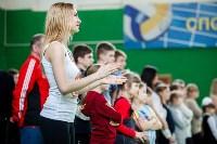 Плавск принимает финал регионального чемпионата КЭС-Баскет., Фото: 10
