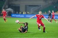 Сборная России против сборной Гибралтара, Фото: 54