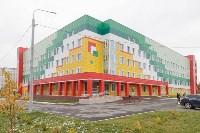 Новый корпус детской областной клинической больницы, Фото: 4