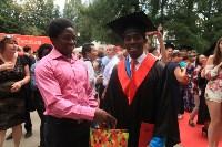 Вручение дипломов магистрам ТулГУ, Фото: 264