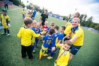 Открытый турнир по футболу среди детей 5-7 лет в Калуге, Фото: 56