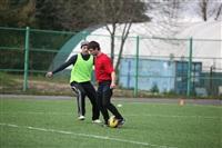 Полным ходом идет розыгрыш кубка «Слободы» по мини-футболу, Фото: 20