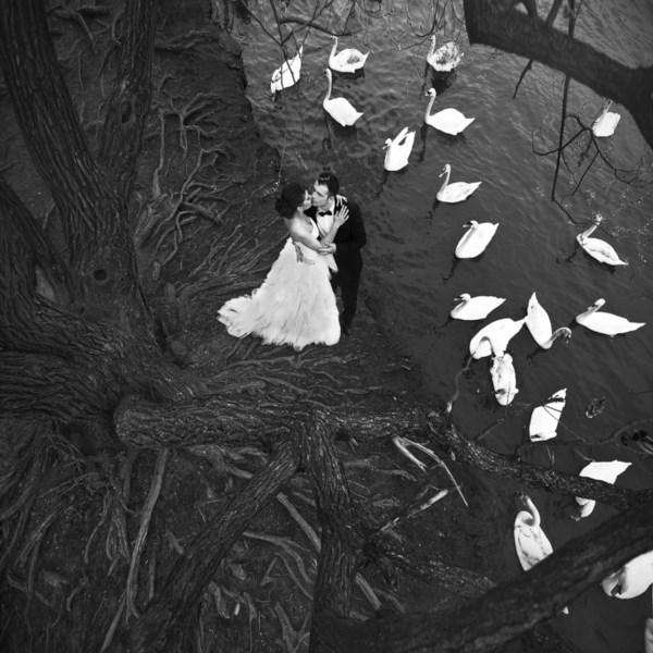 Свадьба Туляков в Праге, фото:несравненная Вера Гриднева)