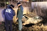 В жутком ДТП на ул. Рязанская в Туле погиб мужчина, Фото: 8