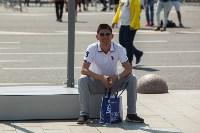 Футбольная экскурсия в Москве, Фото: 5