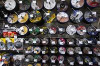 Месяц электроинструментов в «Леруа Мерлен»: Широкий выбор и низкие цены, Фото: 47
