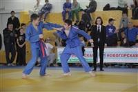 В Туле прошел юношеский турнир по дзюдо, Фото: 11