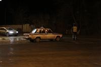 В рамках рейда «Нетрезвый водитель» поймали одного нарушителя, Фото: 1