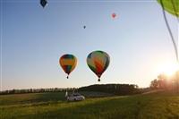 Соревнования по воздухоплаванию, Фото: 24