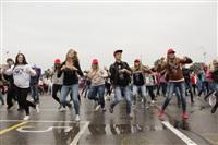Танцевальный флешмоб, Фото: 9