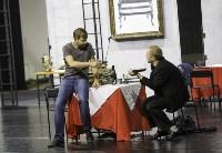 Репетиция в Тульском академическом театре драмы, Фото: 16