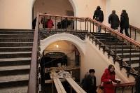 Реставрация Дома офицеров и филармонии. 10.01.2015, Фото: 20