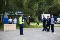 Конкурс водительского мастерства среди полицейских, Фото: 22