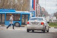 Рейд ГИБДД по пешеходам, Фото: 1
