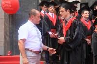 Вручение дипломов магистрам ТулГУ, Фото: 197