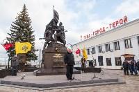 Открытие экспозиции в бронепоезде, 8.12.2015, Фото: 31