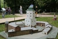 Россия в миниатюре: выставка в Царицыно, Фото: 50