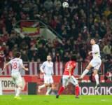 «Спартак»-«Арсенал». 9.11.2014, Фото: 117