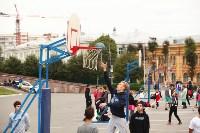 Соревнования по уличному баскетболу. День города-2015, Фото: 12