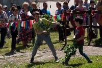 В Тульской области прошел фестиваль крапивы, Фото: 74