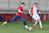 Товарищеская игра. «Арсенал» Тула - «Мика» Армения - 1:2, Фото: 36