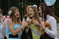 Последний звонок 2013: праздник от ТулГУ, Фото: 35