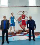 Соревнования по боксу в Узловой, Фото: 1