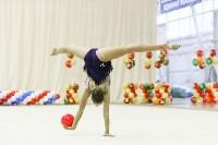 Художественная гимнастика. «Осенний вальс-2015»., Фото: 82
