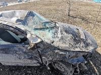 Авария на Восточном обводе в Туле, Фото: 18