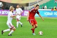 «Арсенал» Тула - «СКА-Энергия» Хабаровск - 1:0, Фото: 110